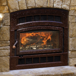 Hearthstone WFP-75 ZC Wood Fireplace